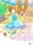 doll play