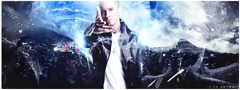 Eminem by Aminox-Gfx