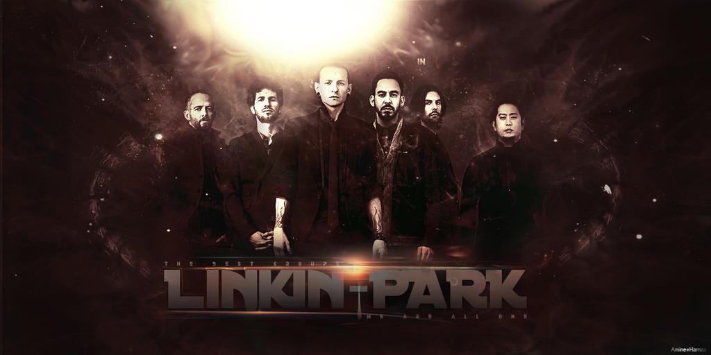 Linkin Park by Aminox-Gfx