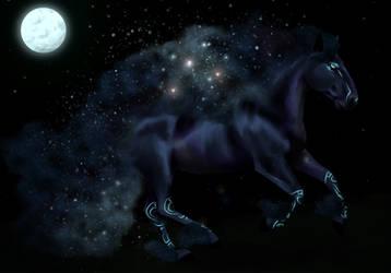 Midnight Delusions by Sashafras