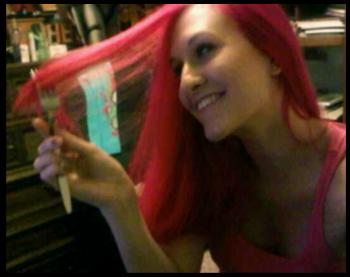 I Dyed My Hair Red O O I M Ariel By Toshiechan On Deviantart