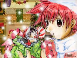 A D.N. Christmas