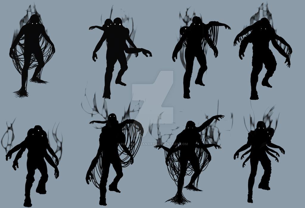 Álomsík - Page 3 Shadow_creatures_1_by_paulsullivanart-d8qosc9