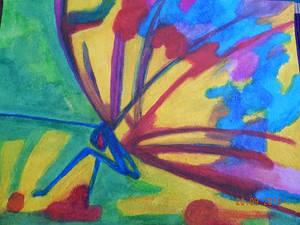 ultra butterfly