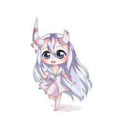Yumi (Persona!)