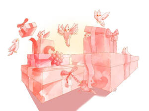 Birds and Gifts