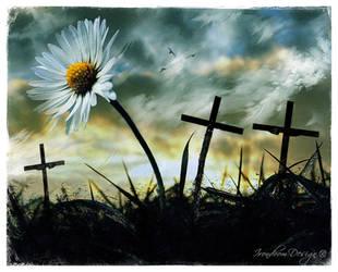 Emotional Grief by IrondoomDesign