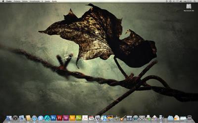 MAC Desktop by IrondoomDesign