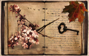 Secrets Of The Past by IrondoomDesign