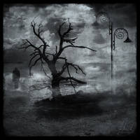 Soulsadness by IrondoomDesign