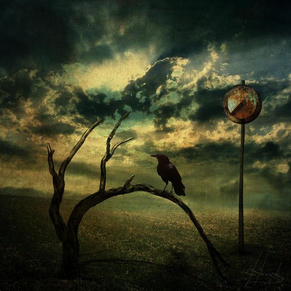 Into The Evernight by IrondoomDesign