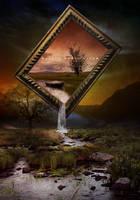 Nature Equilibrium by IrondoomDesign