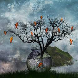 Levitation by IrondoomDesign
