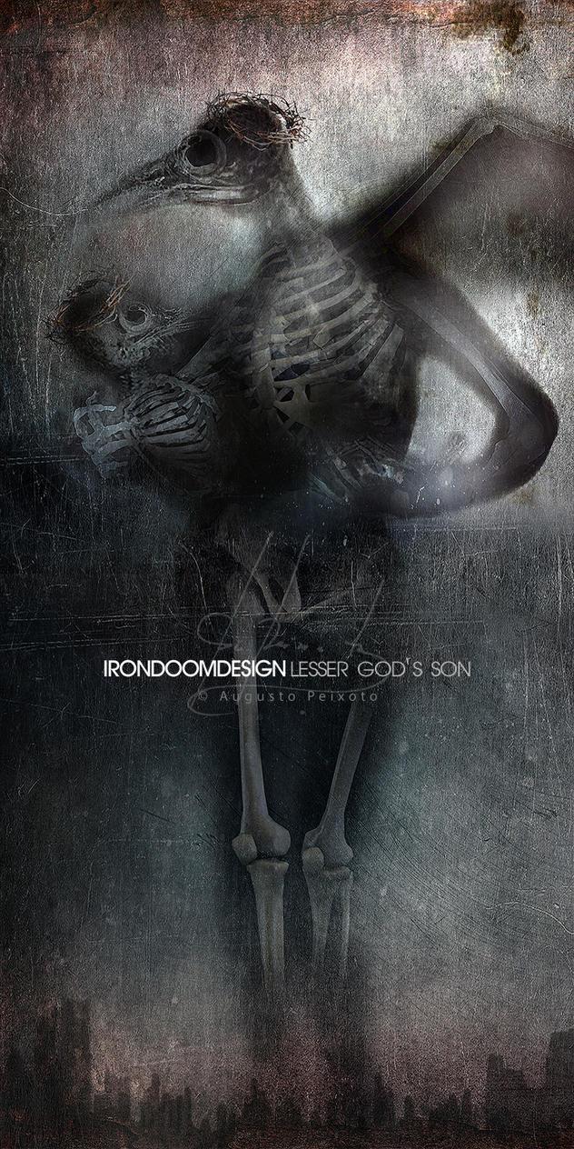 Lesser God's Son by IrondoomDesign