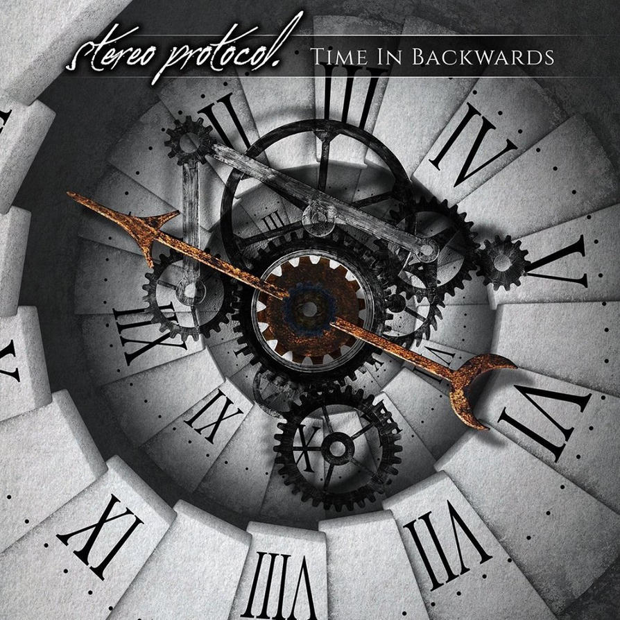 STEREO PROTOCOL - Time In Backwards by IrondoomDesign