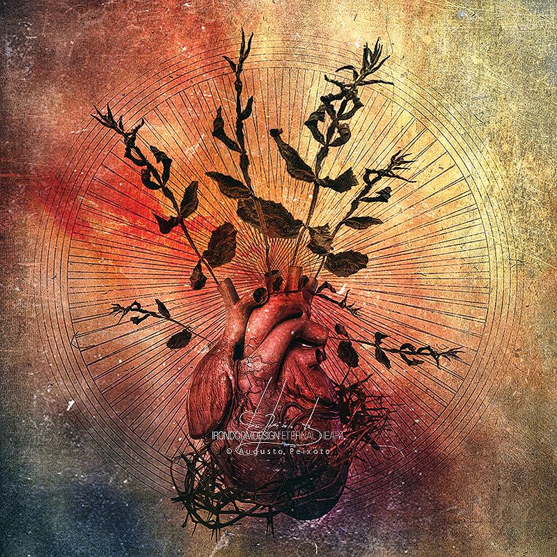 Eternal Heart by IrondoomDesign