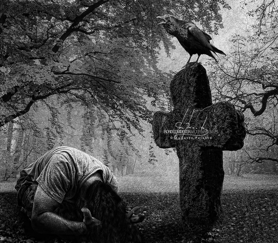 Mourning Wept by IrondoomDesign