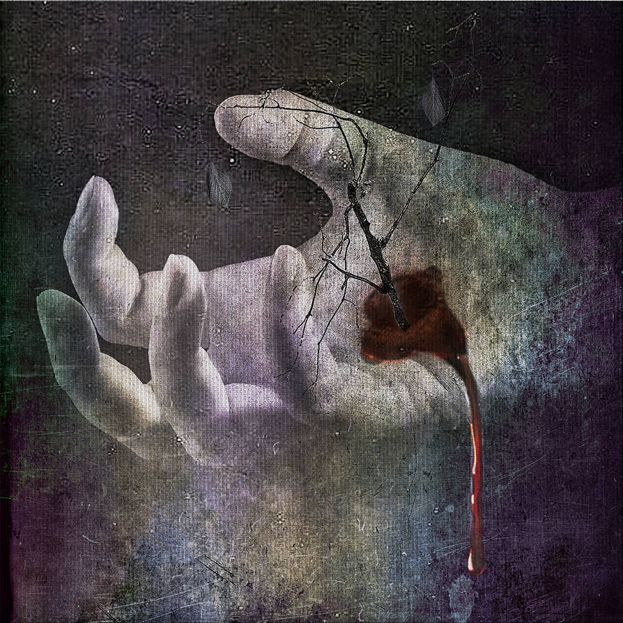 Hand Of Creation by IrondoomDesign