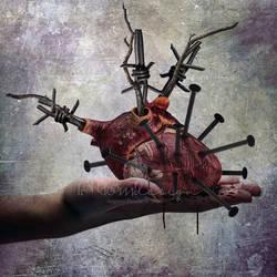 My Heart Turns To Rusty Steel