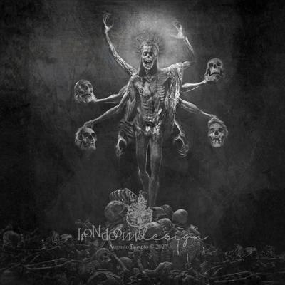 Entity Of Pestilence