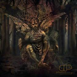 The Golden Emperor of Doom