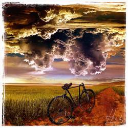 Rough Road vII by IrondoomDesign