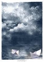 Sailing Dreams by IrondoomDesign