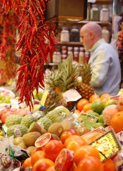 Market Colours