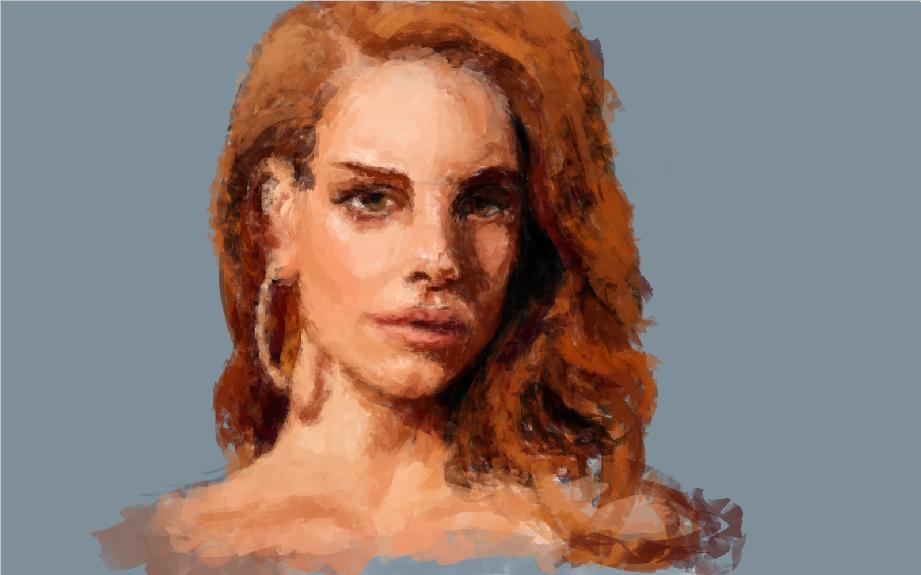 Lana Del Rey? Lana del FAIL. by kkcooly