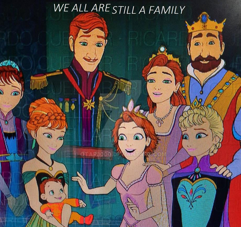 Spirit of Disney