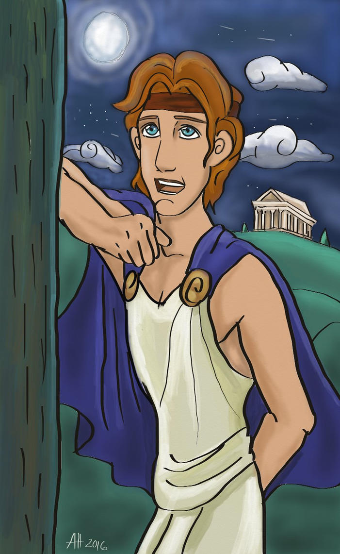beowulf vs hercules disney better hero Better essays: beowulf as a hero - the poem, beowulf, by seamus heaney, depicts beowulf as a perfect hero beowulf is the mythical son of edgetho and.
