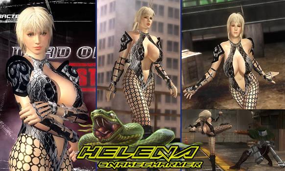 Helena Snake Charmer