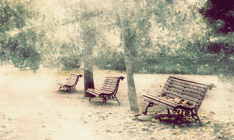 melancolic.. by kriakao