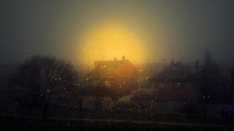 manana de invierno.. by kriakao