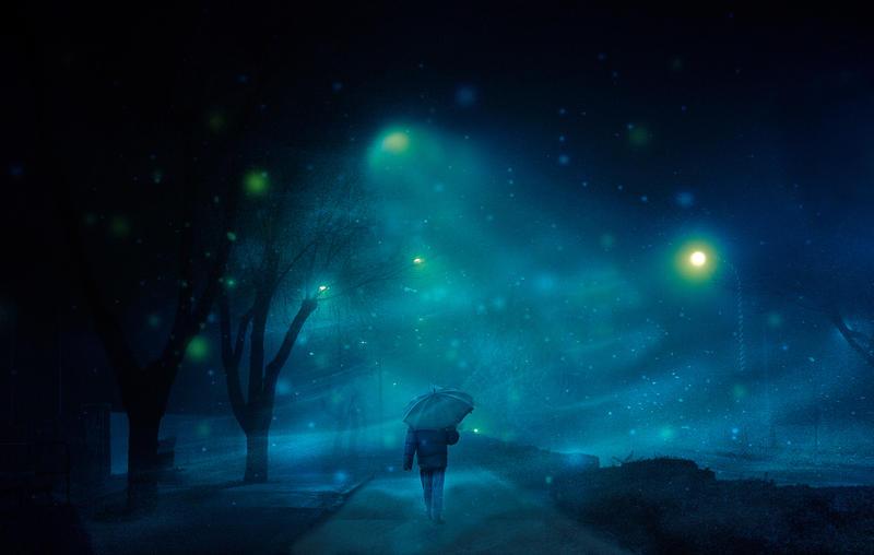 aquella noche by kriakao