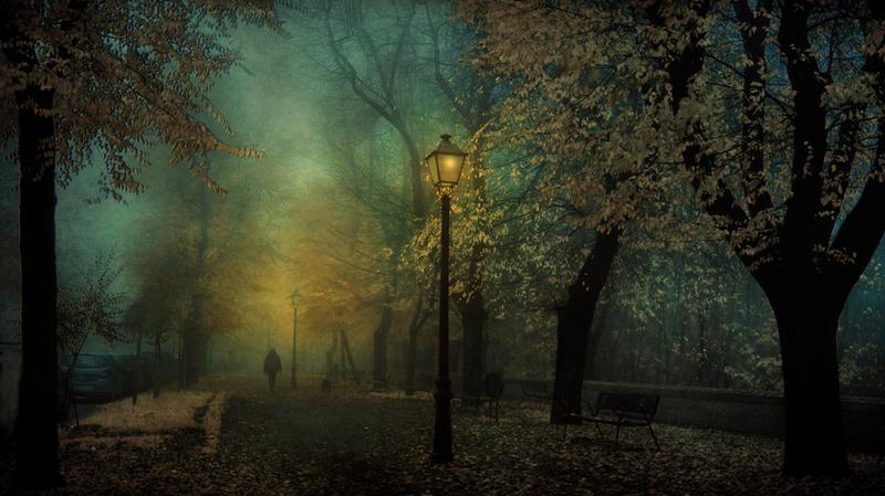 noviembre by kriakao