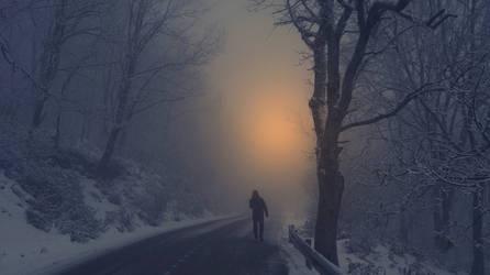 winter story.. by kriakao