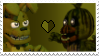 Phantom Chitrap Stamp by xConnieBearx