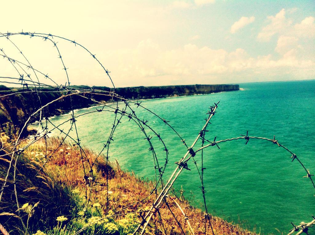 D-Day by Rajdziu