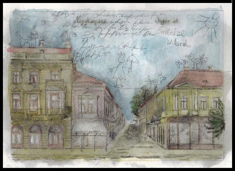 Postcard by Hemhet