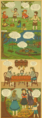 Family anecdote