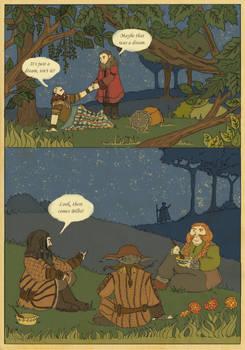 The last adventure IV