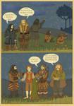 The last adventure V by Hemhet
