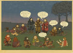 The last adventure VI by Hemhet