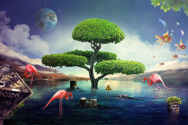3rd Planet by soad2K