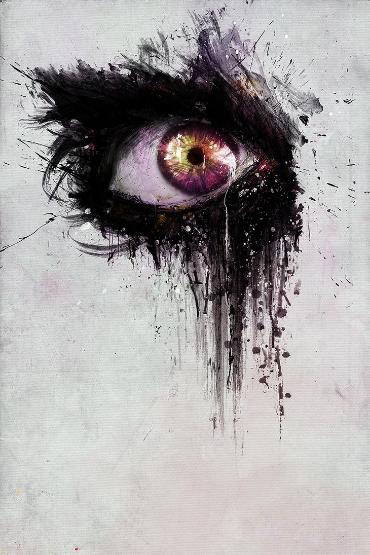 Eye Art Design : Future reflections by soad k on deviantart