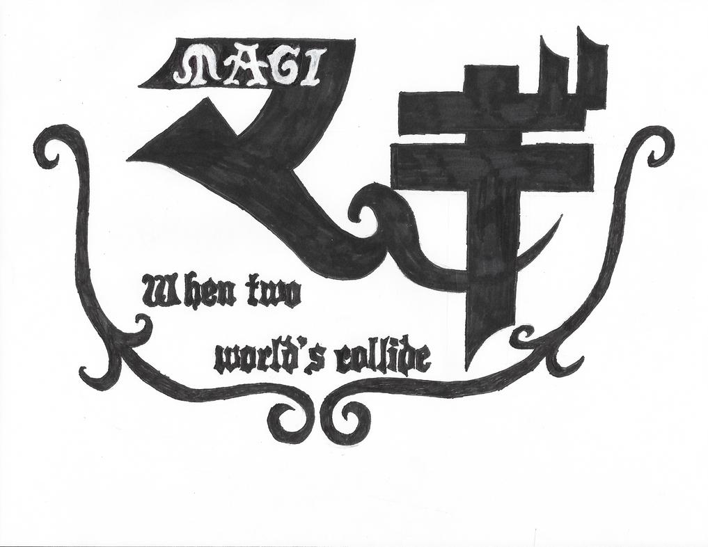 Magi when two world collide by kagomeandsesshomaru9