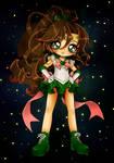 Sailor Jupiter