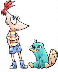 Phin and Perry