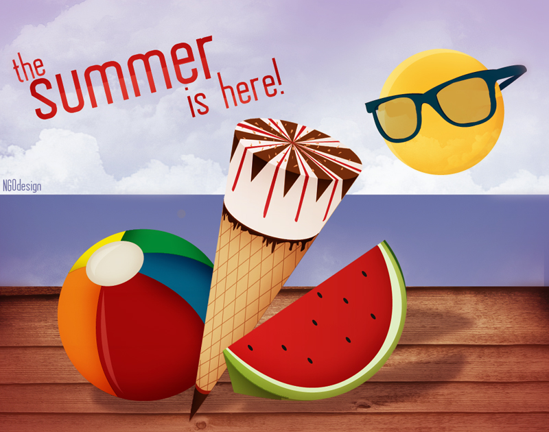 Image result for summer is here